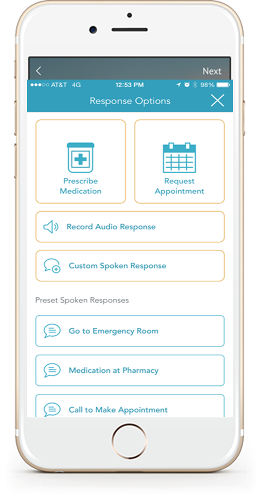 app-responses-to-patient